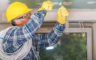 Electrical Inspections and Upgrades Seattle